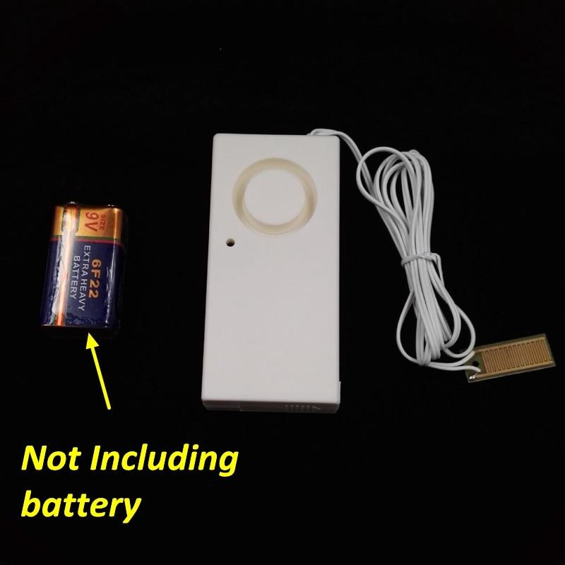 water Leakage sensor detector 5