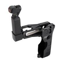 4th As Stabilisator Voor Dji Osmo Pocket Gimbal Houder Stabilizer Met Rugzak Clip Strap Osmo Pocket Mount Base Houder