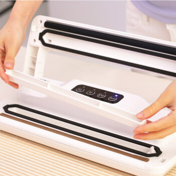 все цены на Dry and Wet Automatic Electric Food Vacuum Sealer Packaging Machine Preservation Commercial Food Protect Vacuum Sealing Tool онлайн