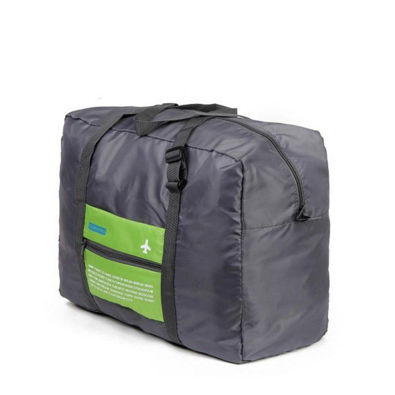 Foldable Motorcycle WaterProof Bag Large Capacity Travel Bags Hand Luggage Packing Organizer Set