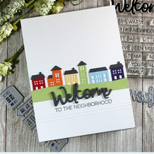 Eastshape Welcome Letter Stamps and Dies Sets Metal Cutting Dies Embossing Stencil Scrapbooking New 2019 Crafts Dies eastshape clear stamp with cutting dies dinosaur coconut stamps and dies crafts dies embossing stencil scrapbooking new 2019