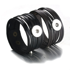 Wholesale Snap Bracelet Vintag