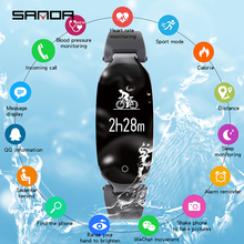 smart watch women android 2018,limited edition watch,watchs women popular,Fashion hot ,smart watch sleep monitorin