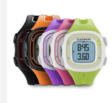 GPS running smart watch Garmin Forerunner 10 5ATM men & women profession outdoor sport running  watch training garmin watch ip68