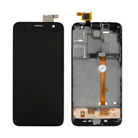100 Test For Alcatel One Touch Idol Mini 6012 OT6012 LCD Display With Touch Display Digitizer