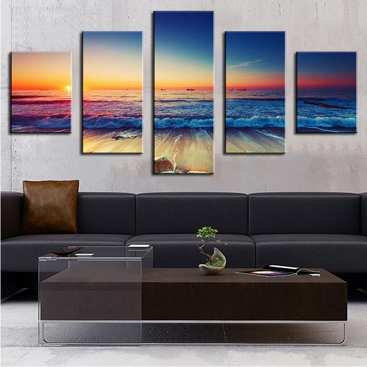 no frame unids espiritual pintura al leo impresa pintura al leo sobre lienzo de