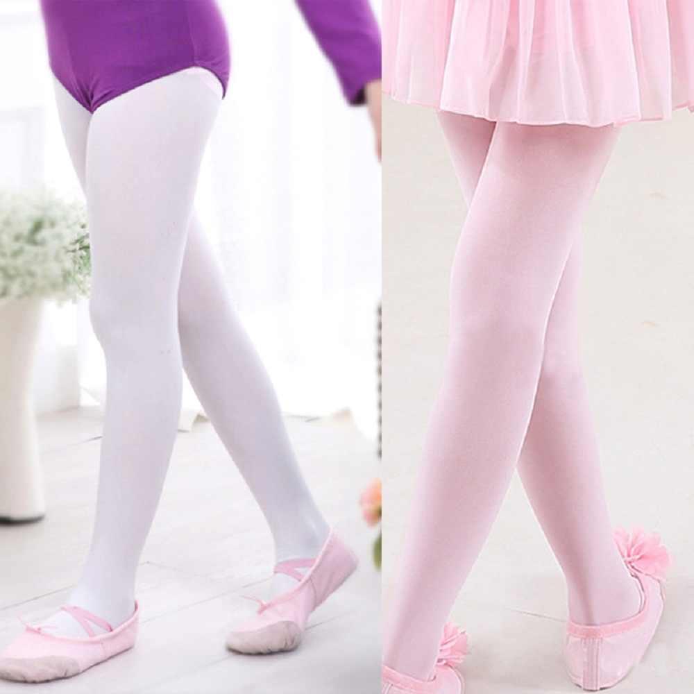 7d2d9f3500d ... Womens Tights Hose Dance Stockings Girls Ballet Dance Dress Girls   Basic for Leotard Gymnastics ...