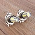 1 Pair White H7 5630 33SMD DC 12V Auto Car Light Bulbs LED Head Side Lamp Source