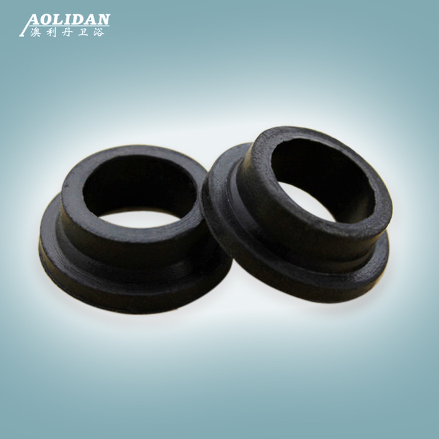 T seal pads 6 points rubber gasket leaking faucet repair parts ...