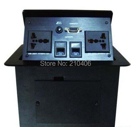 tabletop Socket ZSH9 02