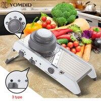 Manual Vegetable Cutter Mandoline Slicer Carrot Grater Julienne Potato Cutter Fruit Vegetable Tools Kitchen Tool
