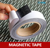 12 Meters Long Roll Magnetic Tape For DIY Photo Album Scrapbooking Home Decoration