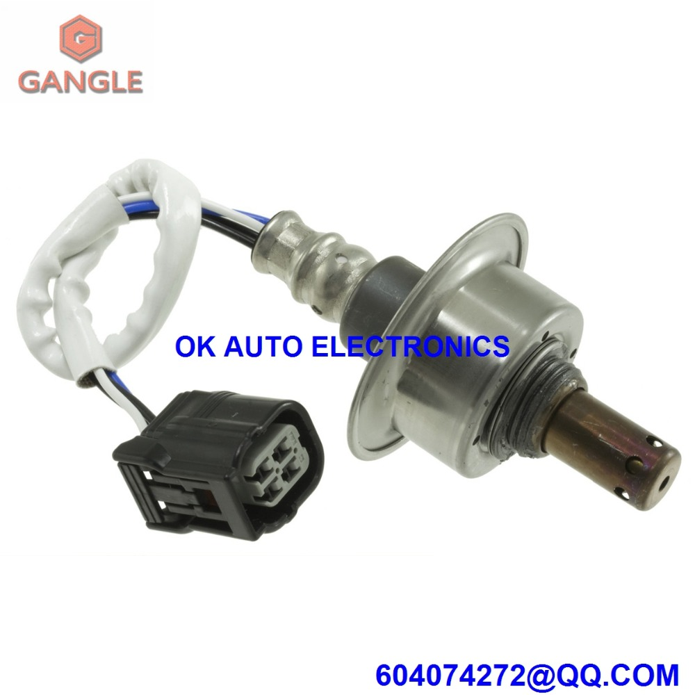 Oxygen Sensor Lambda AIR FUEL RATIO O2 SENSOR for HONDA CIVIC CRV CR V FR V