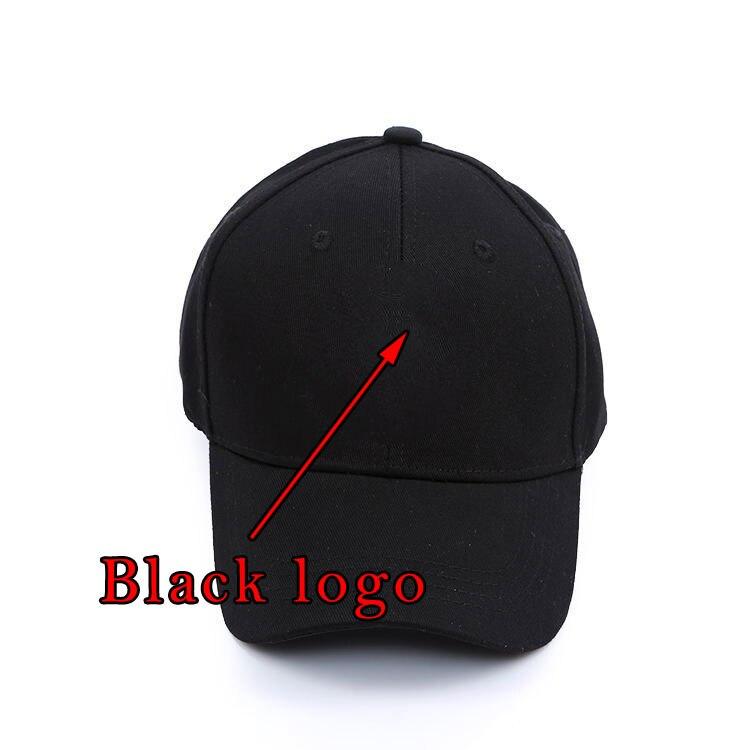 DIY Printed Fitness  Baseball Caps Sebs Jazz Seb's Music Men/Women Standard Hat2018 Dad hat