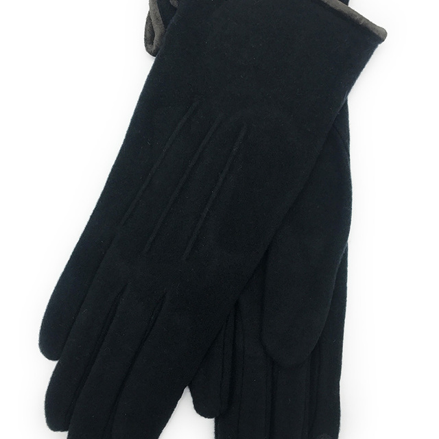 Winter Gloves Material...