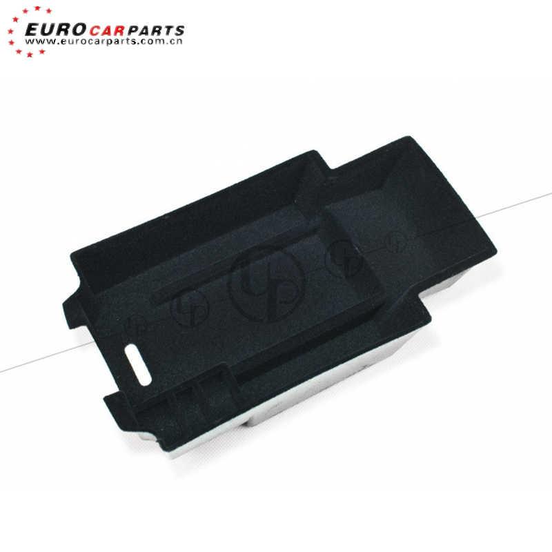 Boîte d'accoudoir W463 adaptée à la classe G W463 G350 G500 G55 G63 pièces intérieures boîte de rangement G500 matériau plastique W463 pièces intérieures