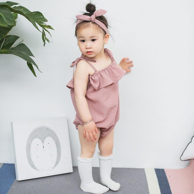 17 Children Summer Infant Newborn Baby Sling Climb Clothes Cotton Clothing Triangle Kazakhstan Send Hoop Baby