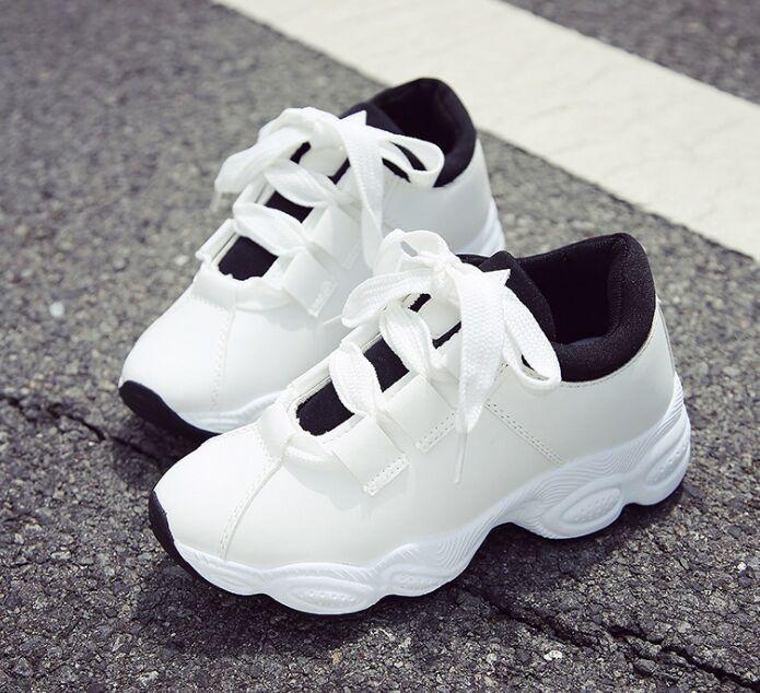 2019 Women Plus Size Spring Sneakers Knitting Sock Female Vulcanized Shoes Casual Slip On Flat Shoe Mesh Soft Walking Footwear