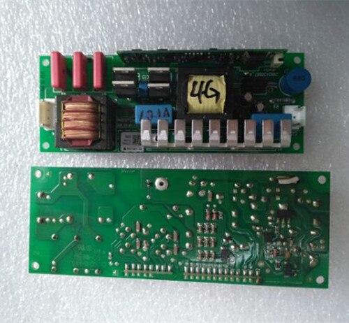 Оригинальная лампа проектора источника питания проектора балластом 230 Вт 75.8ge01g001a для проектор optoma dt5603
