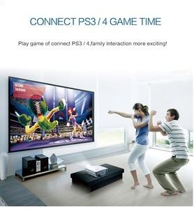Image 5 - HDMI כבל מאריך זכר לנקבה 30CM/50CM/1M/2M/3M HDMI 4K 3D 1.4v HDMI מורחב כבל עבור HD הטלוויזיה LCD מחשב נייד PS3 מקרן