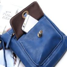 Women Handbag Womens Leather Zipper Satchel Cross Body Shoulder Bag Fashion Messenger Bags for Women 2018 bolsa feminina