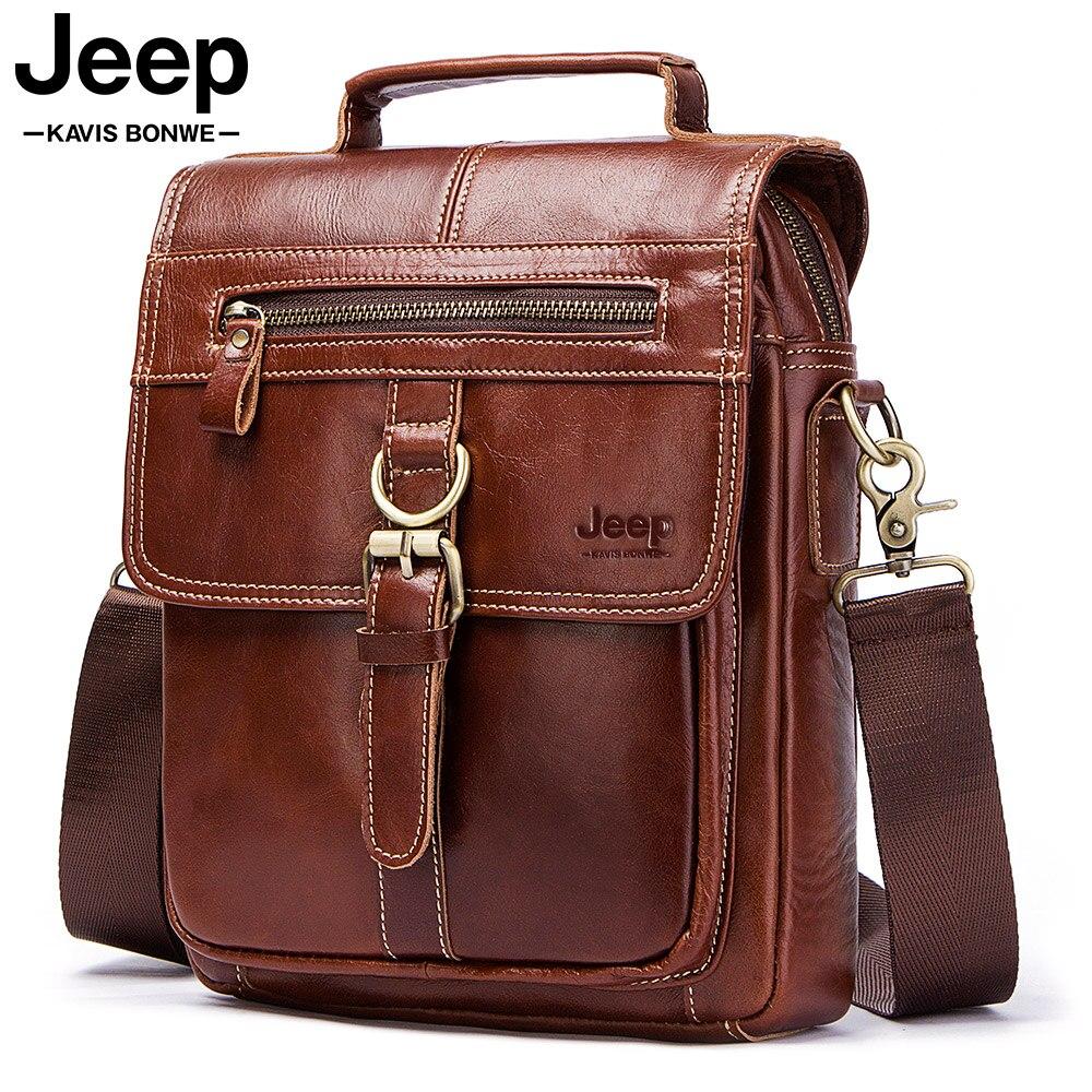 Famosa marca de couro genuíno bolsa ombro dos homens mensageiro sacos bolsa busines bolsas viagem estilingue crossbody para o sexo masculino ipad tote