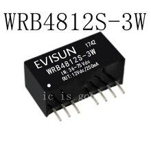 WRB4812S WRB4812S-3W