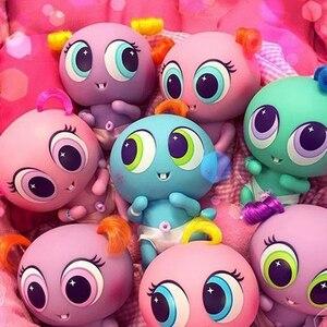 Image 2 - 2019 Casimeritos игрушки милые Ksimeritos с 8 различными дизайнами Casimerito подарок кукла Ksimeritos Juguetes с бесплатными подарками
