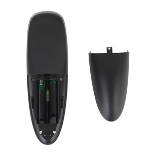 Image 5 - VONTAR G10 G10S Pro Thoại Điều Khiển Từ Xa 2.4G Không Dây Chuột Con Quay Hồi Chuyển IR Học Tập Cho Android Tv Box HK1 h96 Max X96 Mini