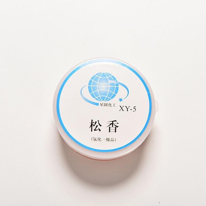 22g Durable Flux Soldering Paste Welding Accessories Tool Repair Hot Melt Glue for Chips Practical Convenience Rosin Flux Solder