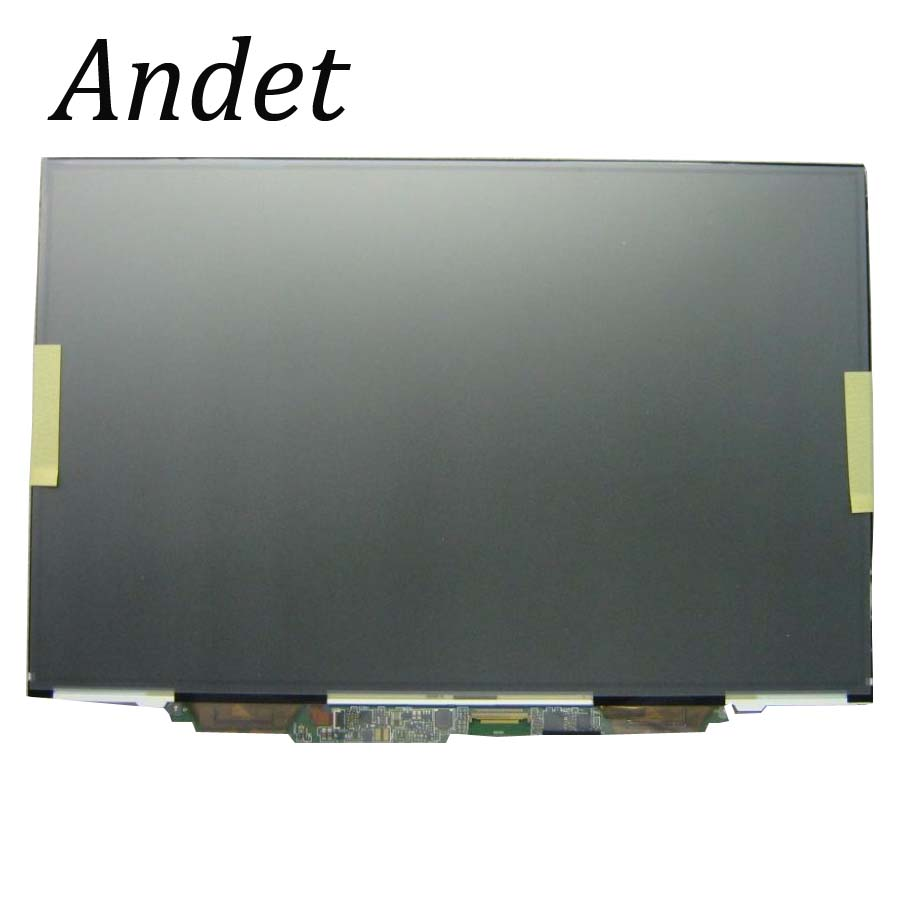 New Original 13.3 WXGA+ LTD133EQ1B 42T0475 42T0476 for Lenovo ThinkPad X300 X301 LCD LED Panels Laptop Matrix Screen 40pin 14 hd original new for lenovo thinkpad e440 l440 full led display 04x0391 0c00324 lp140wh2 tp t1 laptop lcd panels screen