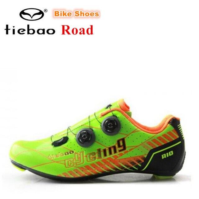 TIEBAO Road Cycling Shoes...