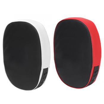 Boxing Hand Target Training Punch Pad Training Mitt Practice Hand Glove Pads Boxing Tools Boxing Punching Fitbess Equipment