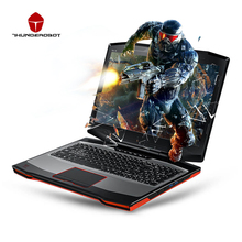 "THUNDEROBOT 911-T2C Gaming Laptops PC Tablets 15.6"" Intel Core i7 6700HQ Quad Core 14nm Process 2.6GHz NVIDIA GeForce GTX 965M(China (Mainland))"