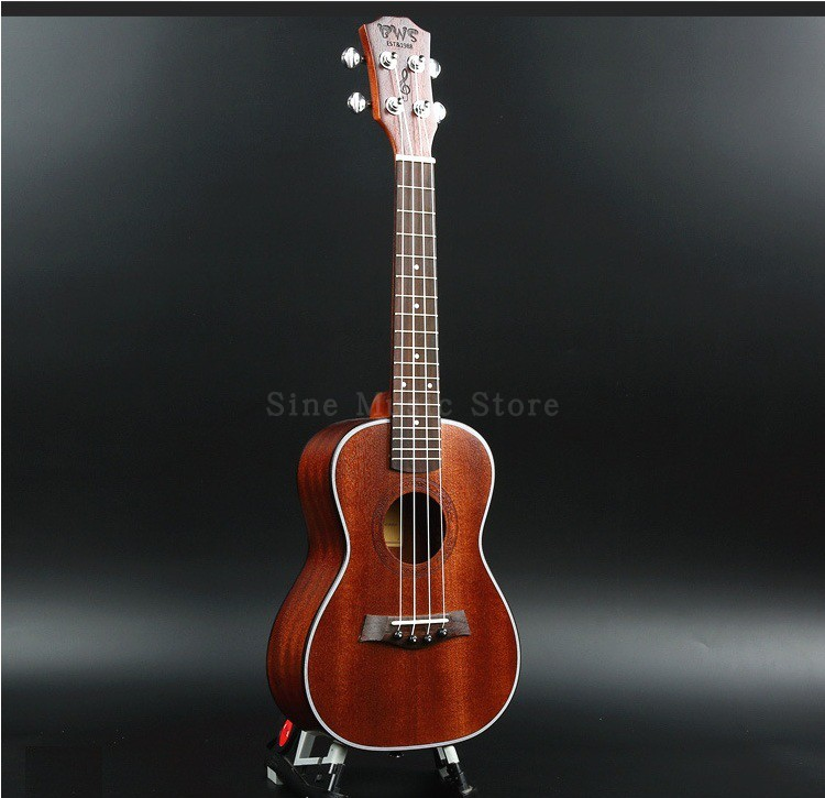 Small Acoustic Wood Guitar 23 Ukulele Retro Models Concert Strings Guitars Brands Mini Acoustic Ukelele Handcraft Hawaii Musical jinhao rare golden double dragon pattern roller ball pen luxury stationery school office supplies brand writing gift pens