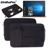 Unidopro Multifunctional Sleeve Briefcase For Huawei MateBook Signature Edition 2 In 1 PC Tablet 12 Mallette