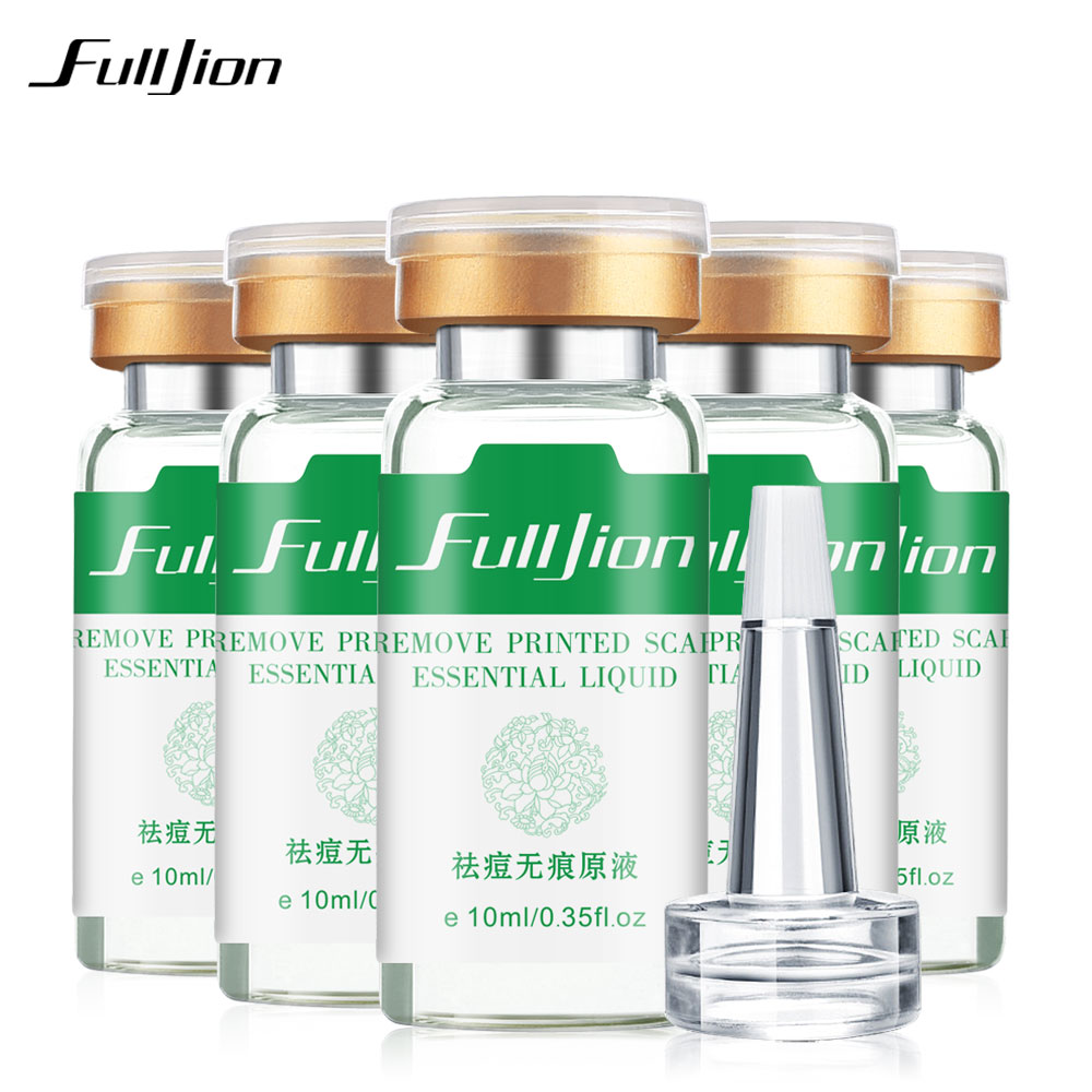 Fulljion Acne Removal Acne Treatment Hyaluronic Acid Moisturizing Shrink Pores Oil Control Skin Whitening Face Care Anti Wrinkle skin care laikou collagen emulsion whitening oil control shrink pores moisturizing anti wrinkle beauty face care lotion cream page 1