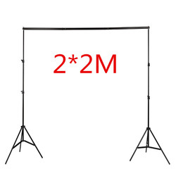 LIFE MAGIC BOX Stand Backdrop Stand Heavy Duty Newborn Backdrop Stand Studio Backdrop Stand