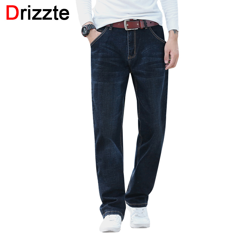 SIMWOOD 2019 summer new jeans men fashion drawstring contrast piping track ankle length fashion thin jeans