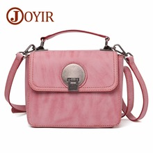 JOYIR Women Bag Genuine Leather Crossbody Bags For Fashion Shoulder Menssenger Bolsas Feminina 81