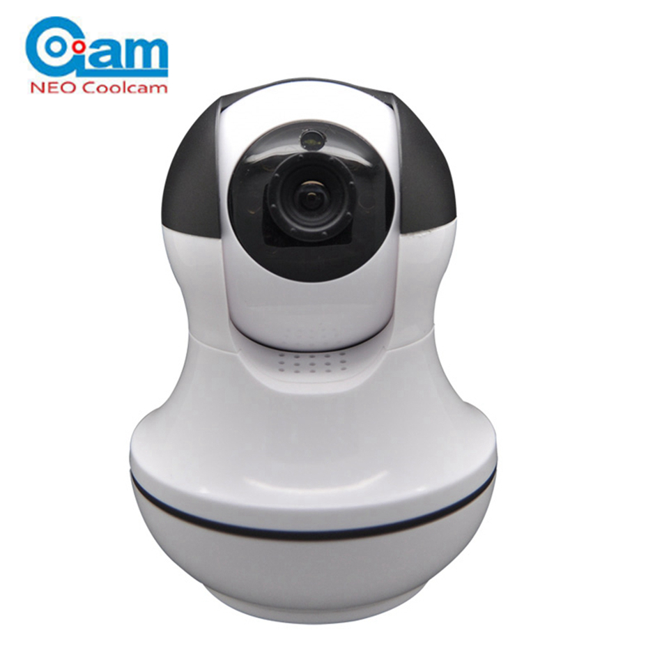 где купить NEO COOLCAM NIP-27SY 1080P Full HD IP Camera WiFi Wireless 2MP Night Vision Motion Detection Pan Tilt Support 64G SD Card дешево