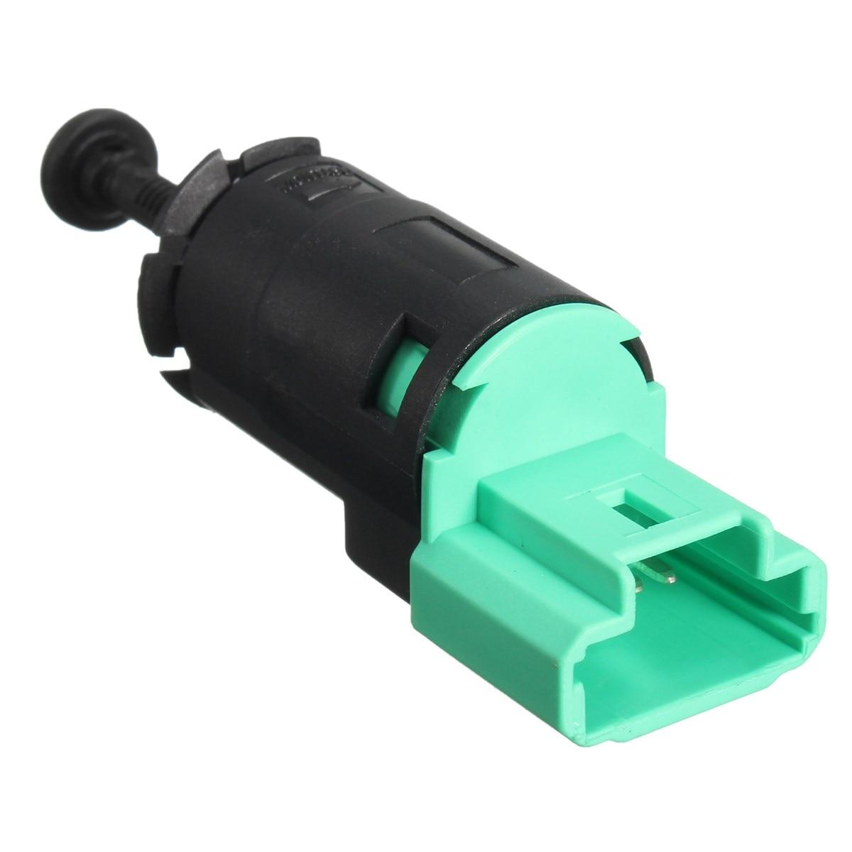 New Brake Light Switch For Peugeot 207 307 308 3008 For