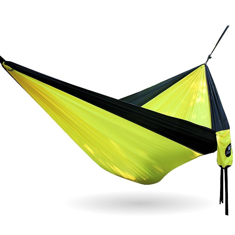 Outdoor Hammock Camping Furniture Modern Hammock Tent Sedie portable camping hammock tent rope furniture hammock for room