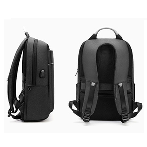 Image 3 - ARCTIC HUNTER 15.6inch USB Waterproof Laptop Mens bag Sport Travel Business Notebook Male Backpack Schoolbag Pack Mochila Bolsa