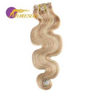 Top 10 Most Popular Highlights Blonde Brazilian Hair Brands