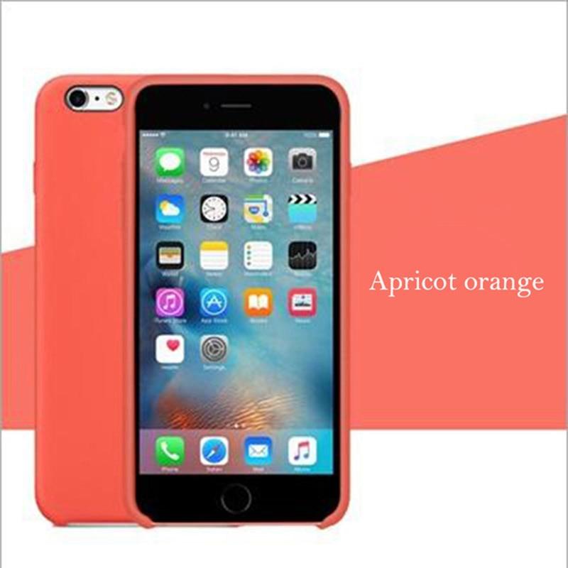 9 Apricot Orange