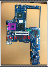 original MBX-214 LAPTOP MOTHERBOARD FOR SONY M870 MAIN BOARD 1P-0098500-8011 A1749959A 100% Test ok