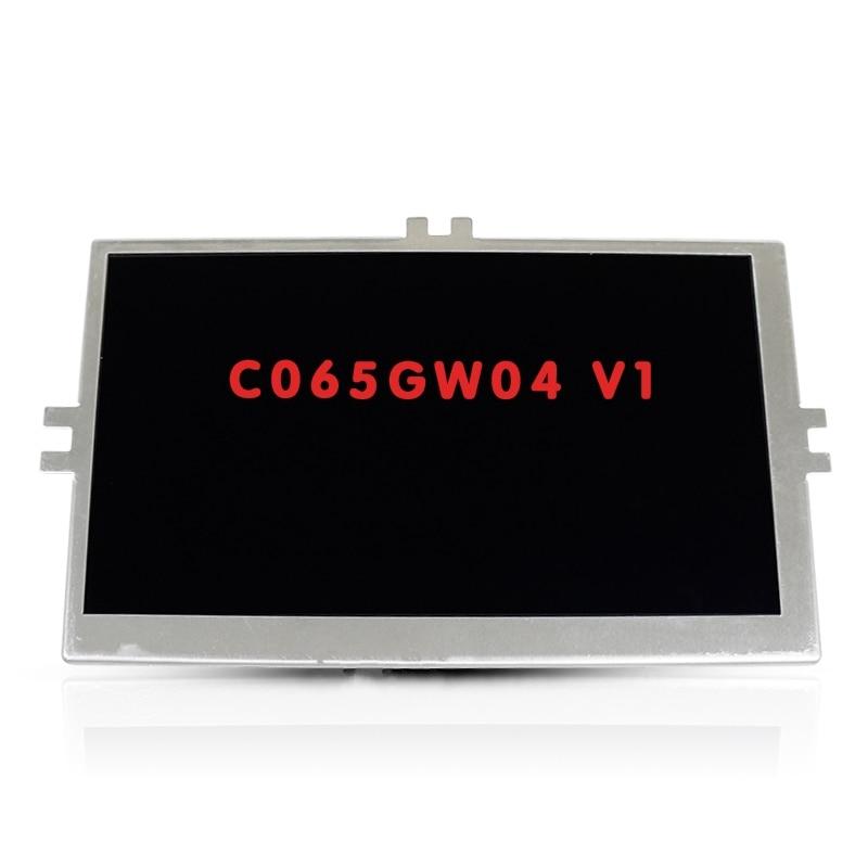 C065GW04 V1 original 6.5 inch LCD screen for car dvd gps Digital screenC065GW04 V1 original 6.5 inch LCD screen for car dvd gps Digital screen
