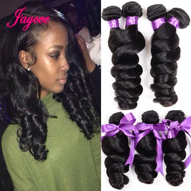 Brazilian Virgin Hair 4 Bundles Loose Wave Cheap 8a Virgin Hair Wavy