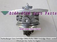 Free Ship Turbo Cartridge CHRA Core RHF5 VI95 8971480762 Turbocharger For Holden Rodeo Frontera For ISUZU Trooper 4JG2T 2.8 3.1L